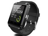 智能穿戴U8蓝牙手表   免接听功能  (厂家直销) 全国供应商