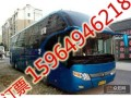 青岛到武汉客车线路公告159 6494 6218