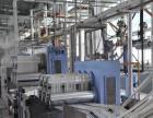 山东二手纺织厂设备回收-东营市垦利二手纺织厂设备回收
