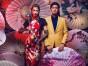 百变造型,尽情释放张扬个性!西安封面贵族婚纱摄影