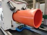 800口径隧道逃生管道规格参数超高分子量聚乙烯材质国润新材