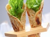 鸡蛋灌饼做法郑州何师傅小吃鸡蛋灌饼技巧指导