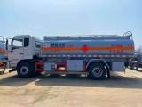 二手油罐车工地使用流动运油车特价便宜卖