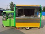 优质的多功能小吃车在哪买_北京多功能小吃车