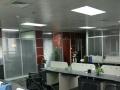 国际金融中心255平豪装带家具每平60元电梯口