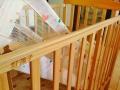 全新好孩子实木婴儿床半价出售