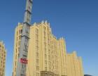 高丽亚28米云梯搬家搬运车 楼层上料车 高空运输作业车