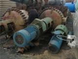 每小时蒸发量1吨二手降膜蒸发器