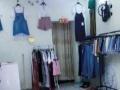 人民路清洁堂 服装 商业街卖场