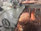 天津大港基础拆除破碎 建筑物拆除