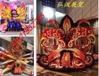 上海女皇花车租赁 上海女王花车展览展示 上海女王花车哪里有