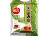 青岛地区专业粽子月饼点心食品包装机