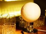 七夕节礼物 送男朋友女朋友创意小礼品 3d月球灯大尺寸