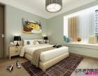 109平现代简约风格温馨小窝装修设计案例,处处是亮点!