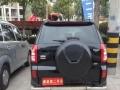 奇瑞 瑞虎 2012款 1.6 手动 DVVT豪华型