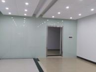 广州办公室装修,玻璃工程 办公室 学校装修,隔墙