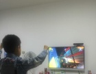 xbox360体感游戏机,9.9成新!