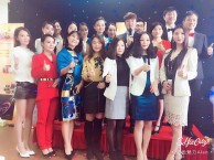 上海商务婚礼主持培训学校 行业标杆 东方木子