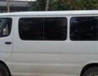 出租11座商务车 面包车 长短途旅游车 带司机