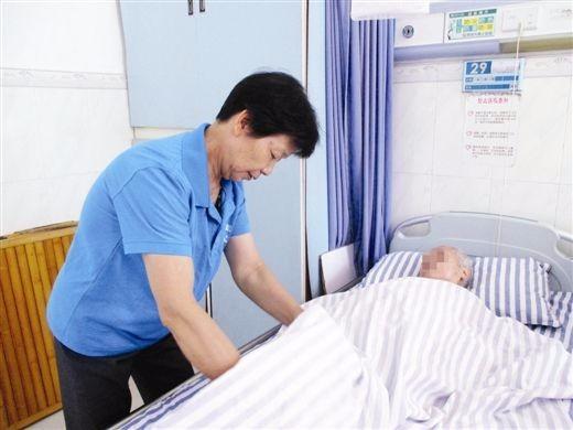 上海甲级医院专业提供护工24小时患者陪护