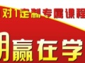 2017安丘艺考生、军考生文化课全托一对一辅导就来潍坊学大教
