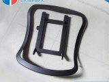 厂家专供 软胶复模成型制作 办公椅零部件手板加工