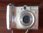 出售二手数码相机一台