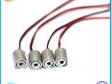 650nm5mw激光模组 红光一字红外线标线器 打线定位