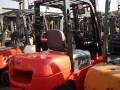 厂家直销二手2吨电动叉车,二手3吨TCM电动叉车