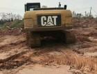 低价出售卡特320D挖掘机