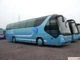 大巴车北海到威海的汽车直达随车电话15177463478