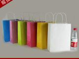 深圳 纸袋批发 服装手提袋 礼品袋 包装纸袋定制 可加印logo