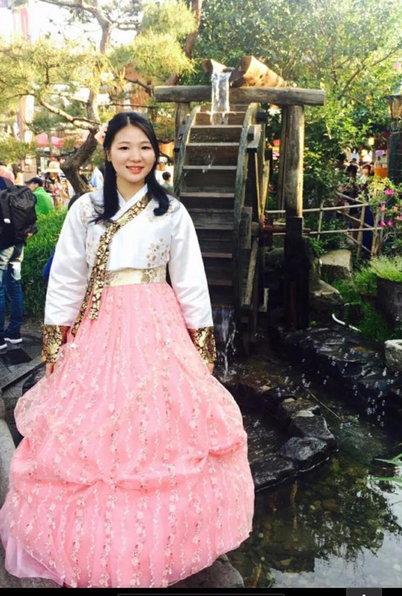 看韩剧,学韩语 金沛欧尼带你走遍韩国