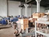 天津废铁旧设备回收,环保处理无忧消废