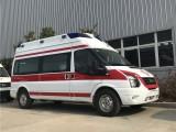 周口救护车出租怎么联系 收费价格多少