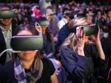 VR购物加盟个平台好100%选择全景智慧城市