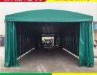 苏州市太仓厂家直销大型货仓推拉式帐篷活动物流蓬车棚