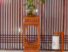 哪个红木家具品牌做全大果紫檀