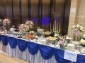 重庆冷餐会 宴会自助餐 酒会茶歇 月饼DIY