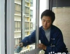 烟台\专业擦玻璃、地板打蜡、地毯清洗、门头玻璃清洗