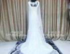 襄阳卢娜造型全新款婚纱拖尾礼服伴娘服秀禾服先到先得