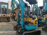 深圳二手小型挖机转让 二手微型小挖机