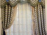 豪华威尼斯恋人家居窗帘古典半遮光窗帘窗帘刺绣花窗帘加厚面料