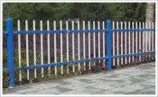 怎么挑选方管铁艺护栏 买好用的方管铁艺护栏当然是到鸿喆丝网了