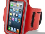 工厂批发运动手机臂带iphone5/5S跑步手机套iphone4