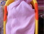 厚实质量超好的宝宝浴盆50元送全新洗发沐浴露