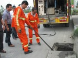 燕郊管道疏通清洗下水道 清理化糞池抽糞抽污水抽泥漿