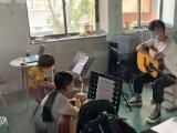 泉州吉他培训吉他基础教学
