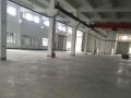 渝北空港3000平米底楼框架厂房