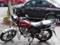 七成新太子摩托车